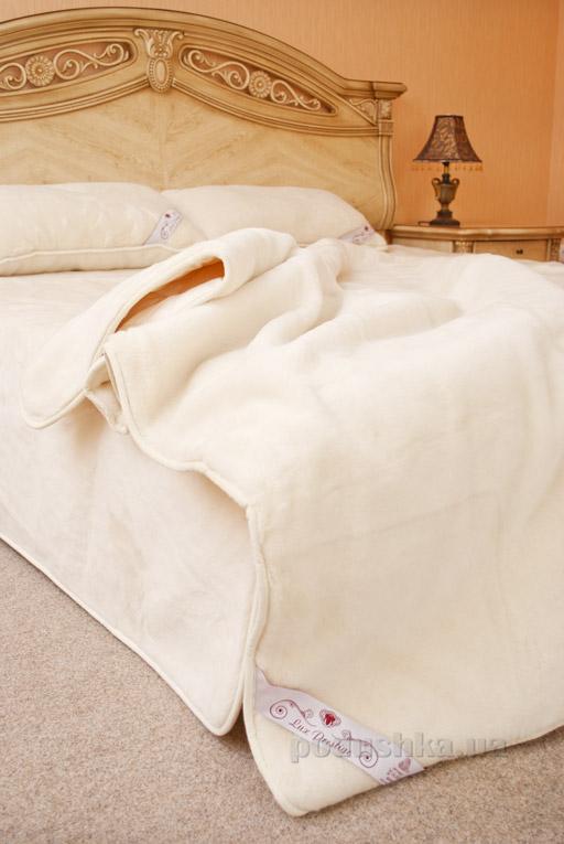 Одеяло шерстяное Lux Prestige Merino