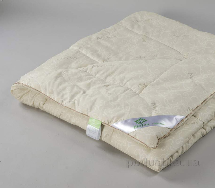 Одеяло шерстяное BioSon Merinos