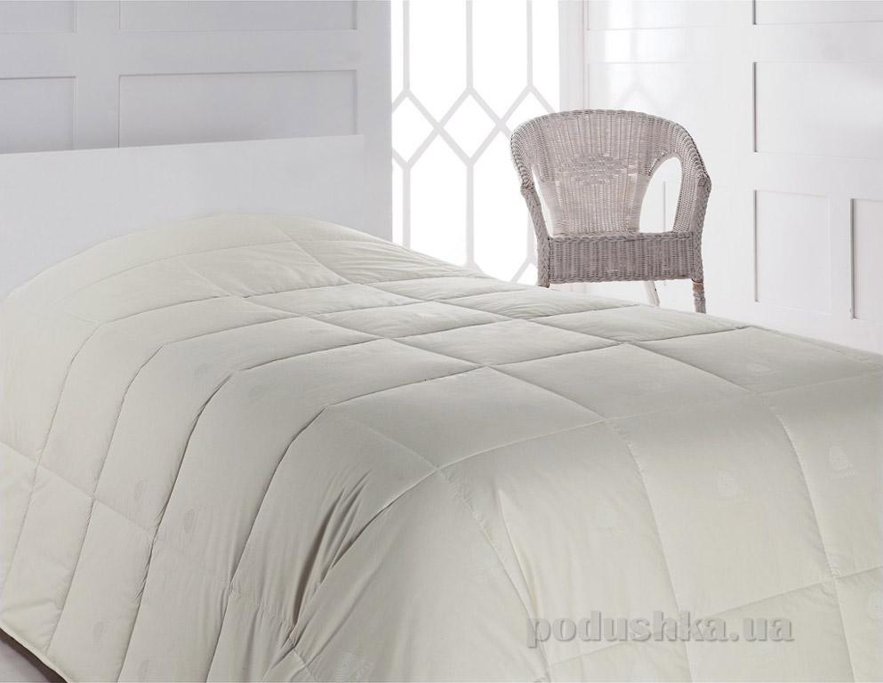 Одеяло шерстяное Cotton box