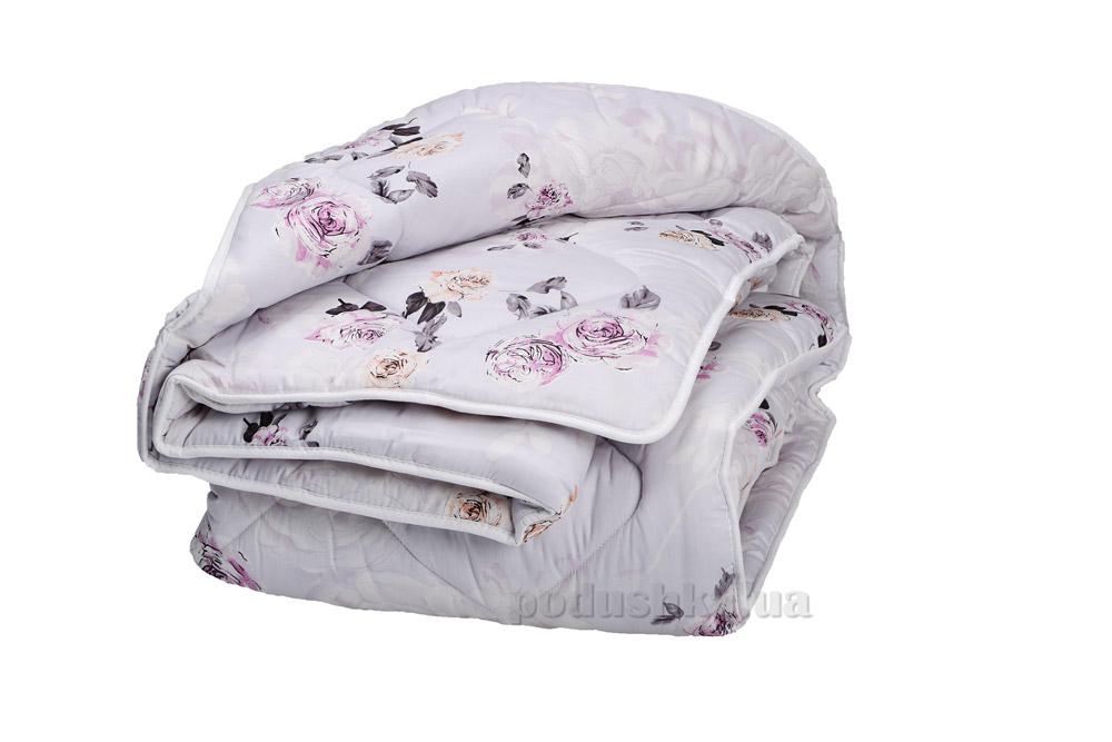 Одеяло Шерстяное ТМ Міцний сон Букет