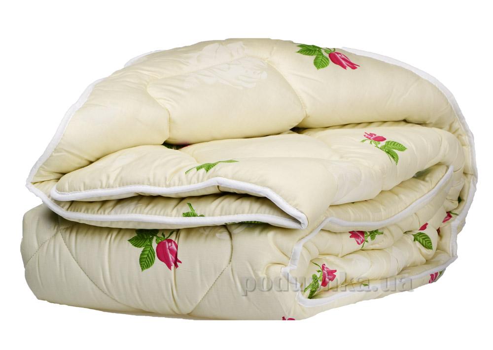 Одеяло Шерстяное ТМ Міцний сон Леля