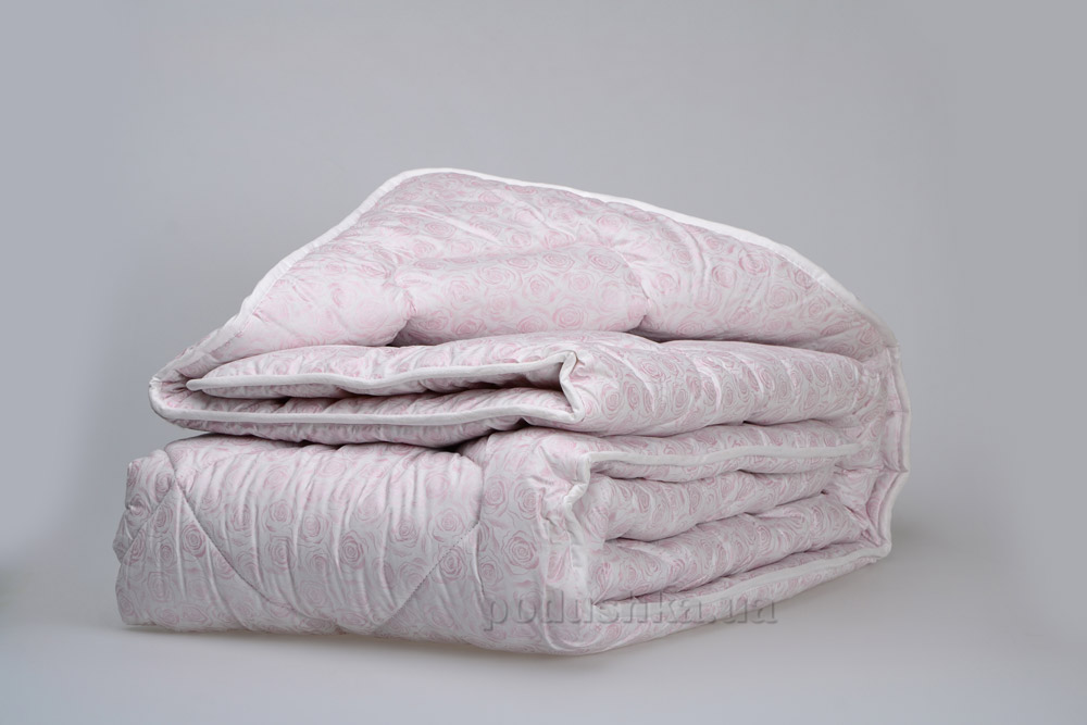 Одеяло Шерстяное ТМ Міцний сон Нежность