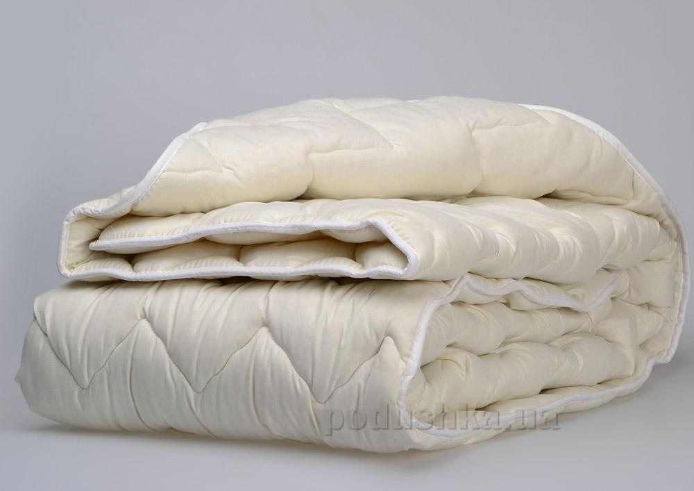Одеяло Шерстяное ТМ Міцний сон Пушистик
