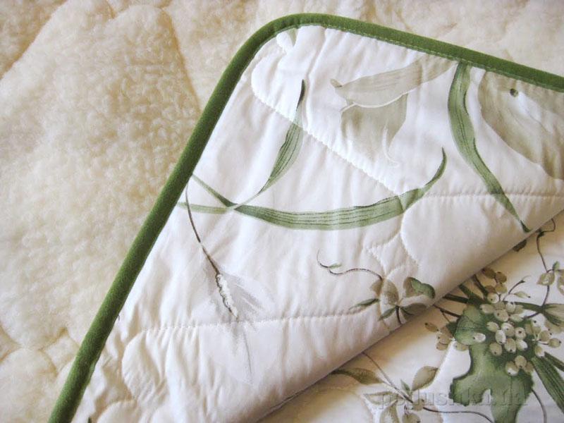 Одеяло шерстяное Samanta Merkys
