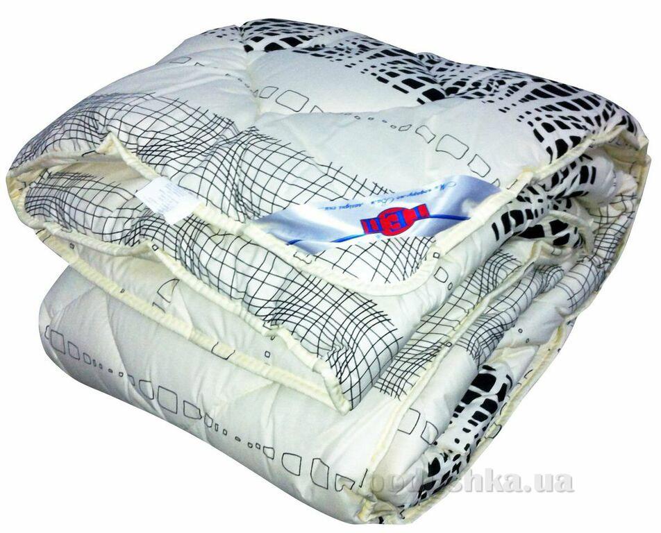 Одеяло шерстяное ТЕП 602 Графика