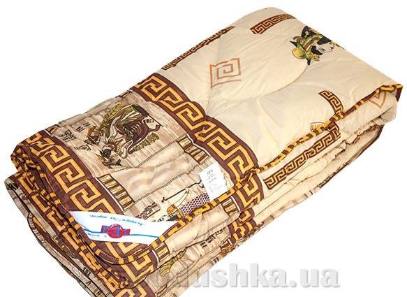 Одеяло шерстяное ТЕП 640 Этник