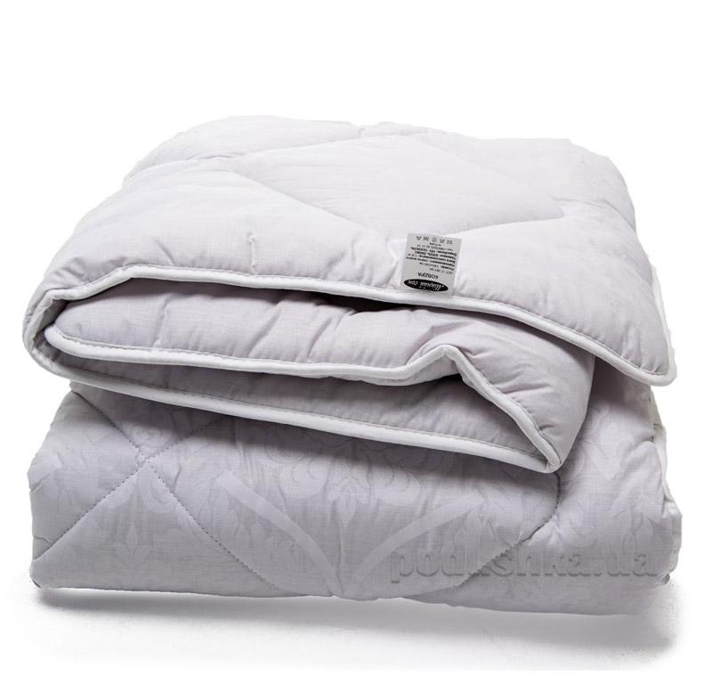 Одеяло шерстяное ТМ Мiцний сон ПСБ-11 белое