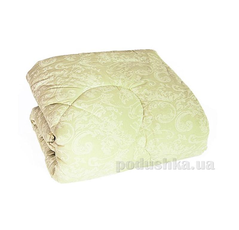 Одеяло стеганное Ярослав cиликон+сатин