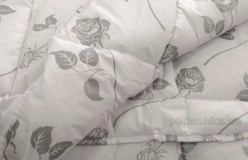 Одеяло стёганое Lotus Premium Aero в тике