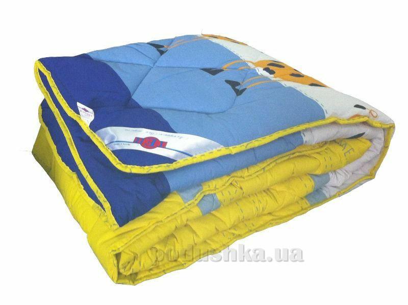 Одеяло ТЕП холлофайбер 604 Жираф
