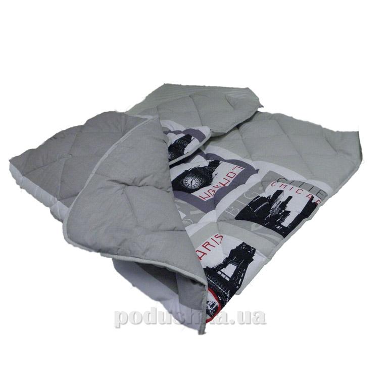 Одеяло ТЕП холлофайбер Сити 1000