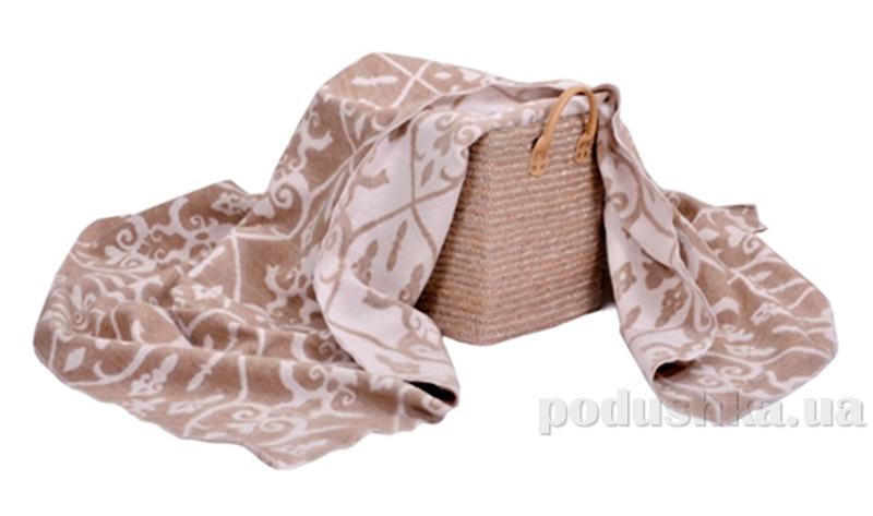 Одеяло-плед WOT Вензеля АД 002/1