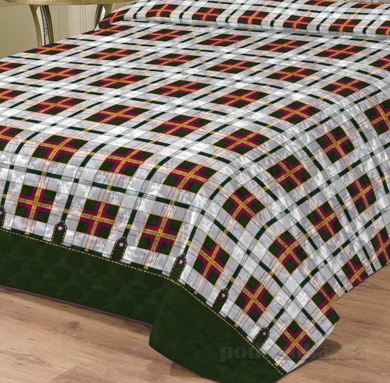 Одеяло Zastelli Клетка 10928