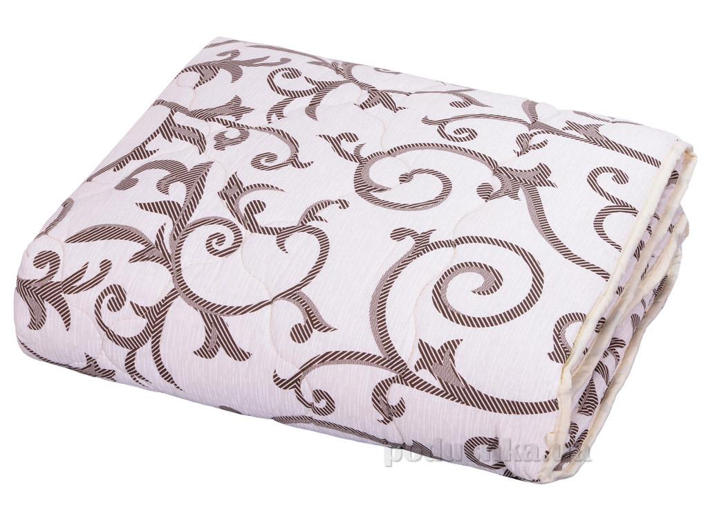 Одеяло зимнее шерстяное в бязи Dreams Malva 05