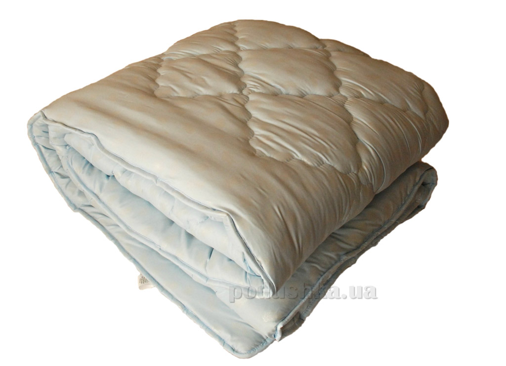 Одеяло зимнее шерстяное в микрофибре Dreams Malva 04