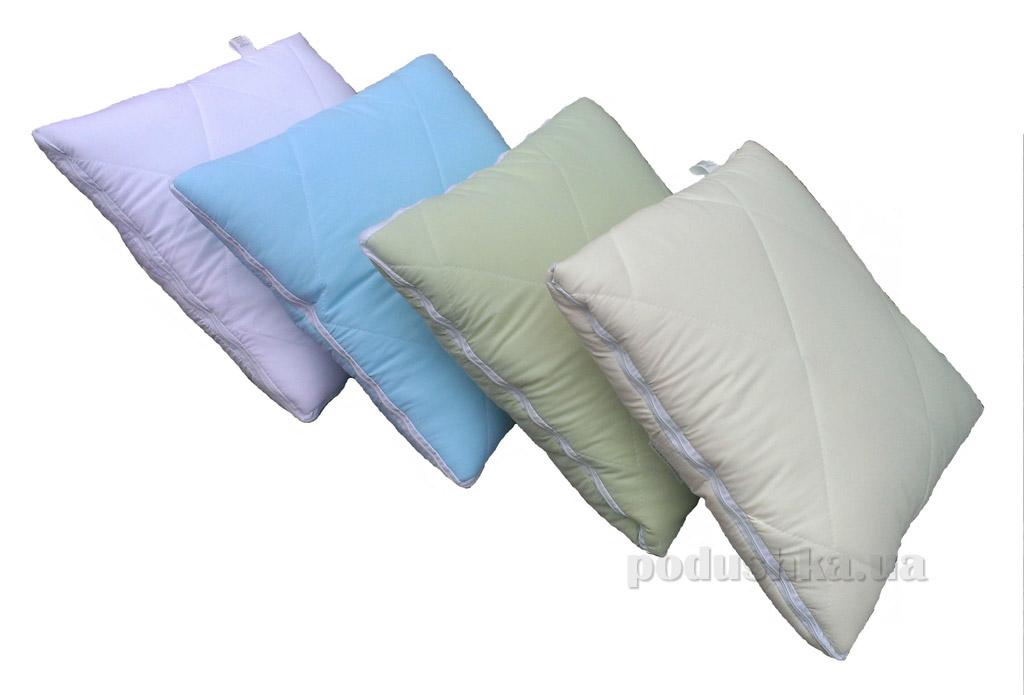 Одеяло-подушка силиконовое Руно
