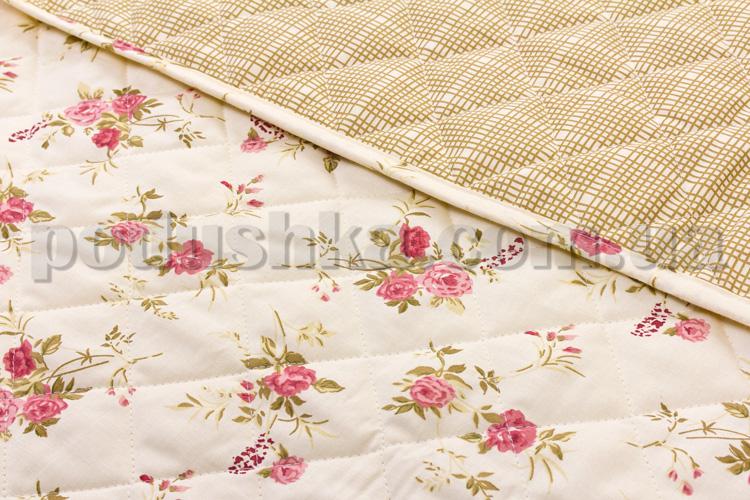 Одеяло-покрывало стеганое летнее Merkys 11ЮМ