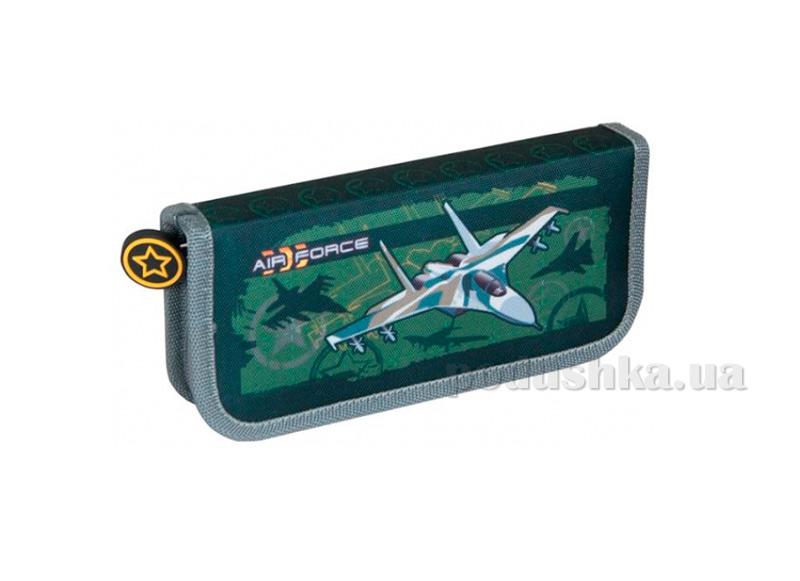 Одностворчатый пенал ZiBi Air Force ZB14.0411AF для мальчиков