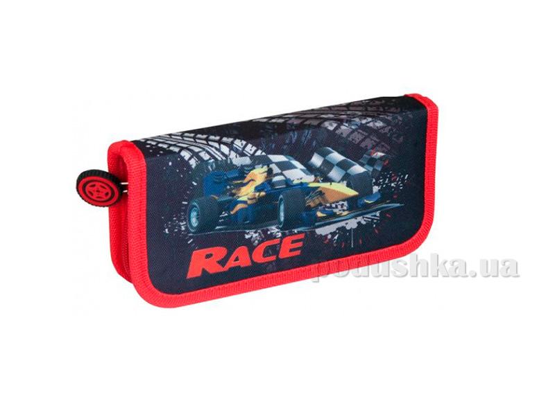 Одностворчатый пенал ZiBi Race ZB14.0412RC для мальчиков
