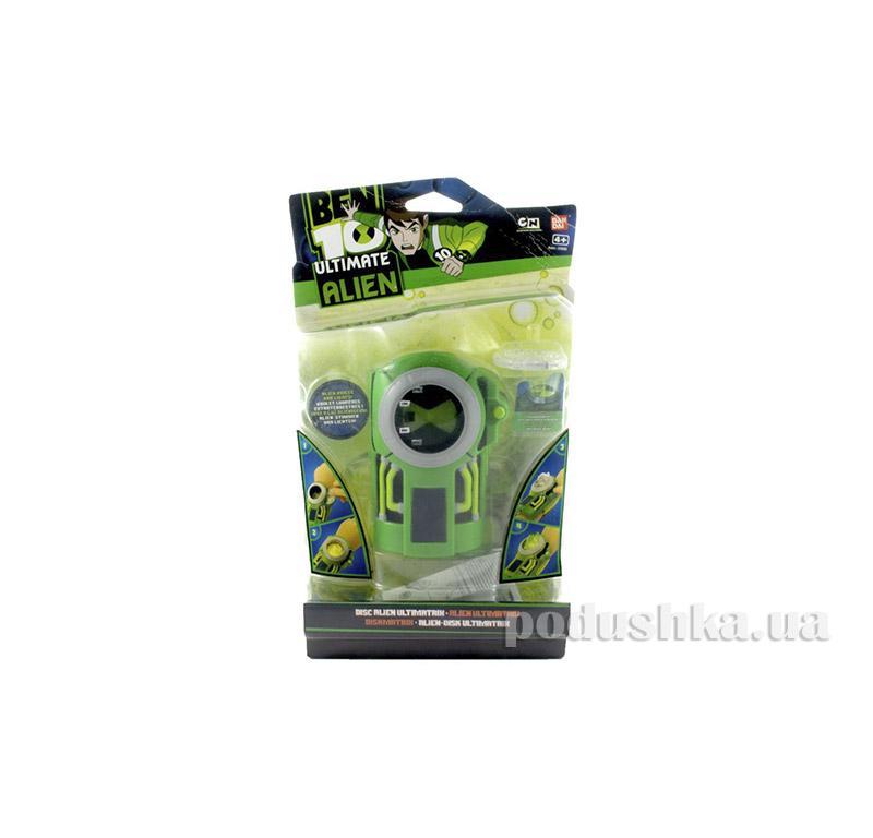 Оригинальные часы Ultimate Alien Ultimatrix Бен 10 37890