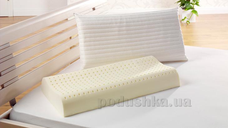 Ортопедическая подушка Fan Latex