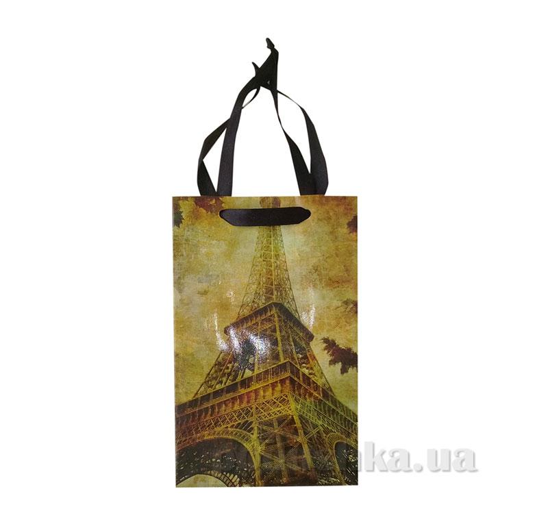 Пакет подарочный 15159 Париж