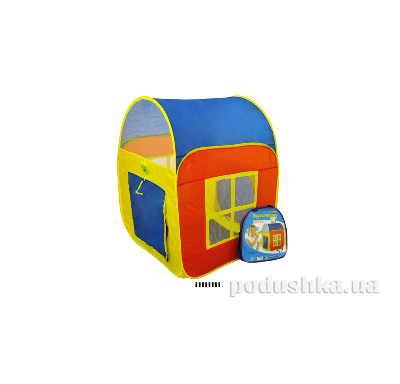 Палатка Будиночок Jambo 8025