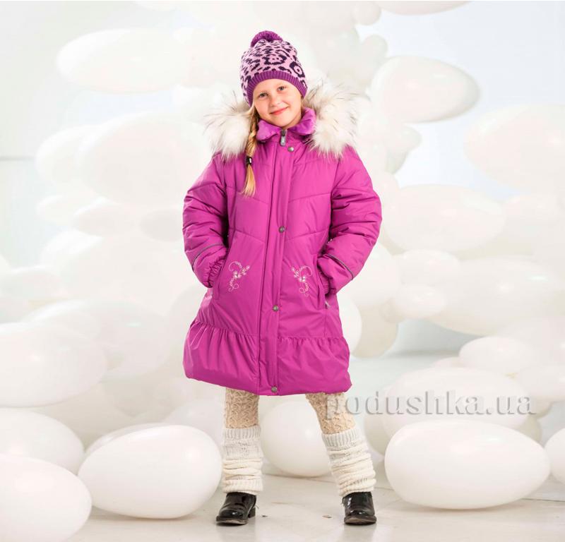 Пальто для девочки Lotta Lenne 15333