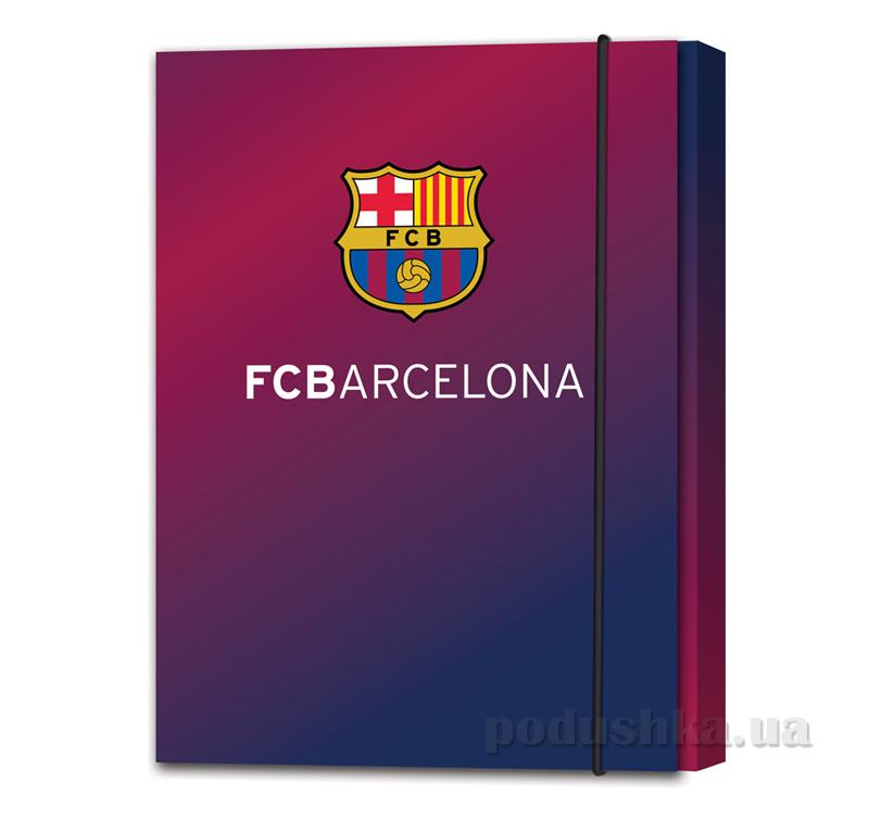 Папка для тетрадей Kite Barcelona BC14-210K