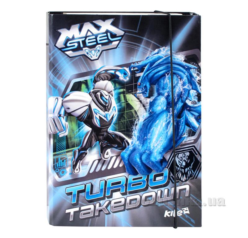 Папка для тетрадей Kite Max Steel MX14-210K