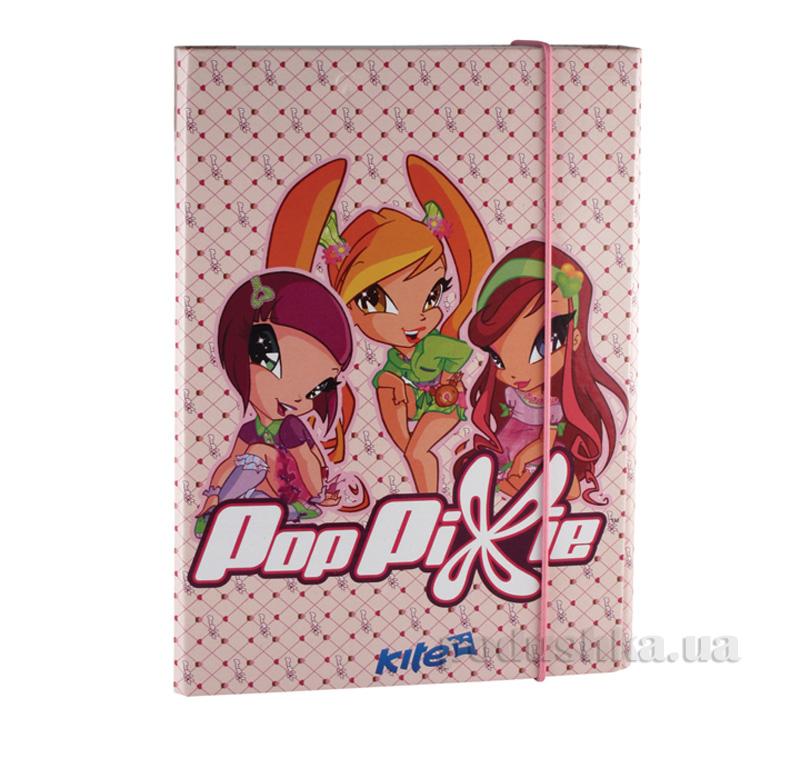 Папка для тетрадей Kite Pop Pixie PP13-210K
