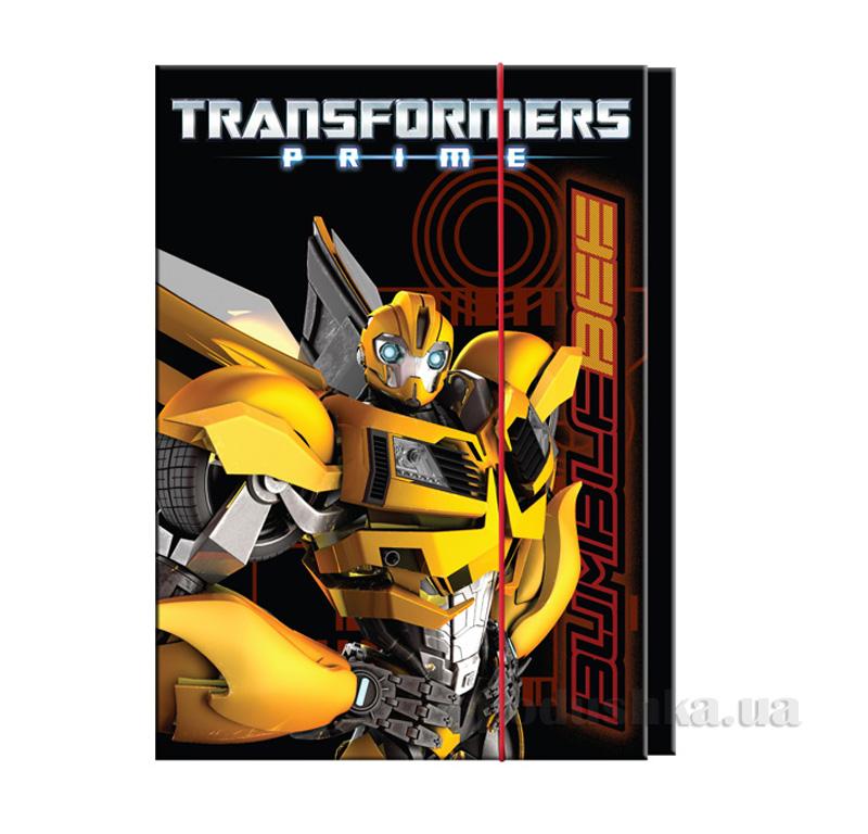 Папка для тетрадей Kite Transformer TF14-210K