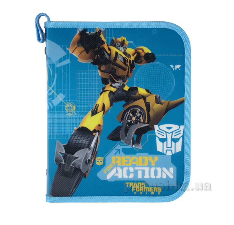 Папка на молнии Kite Transformers TF13-203K