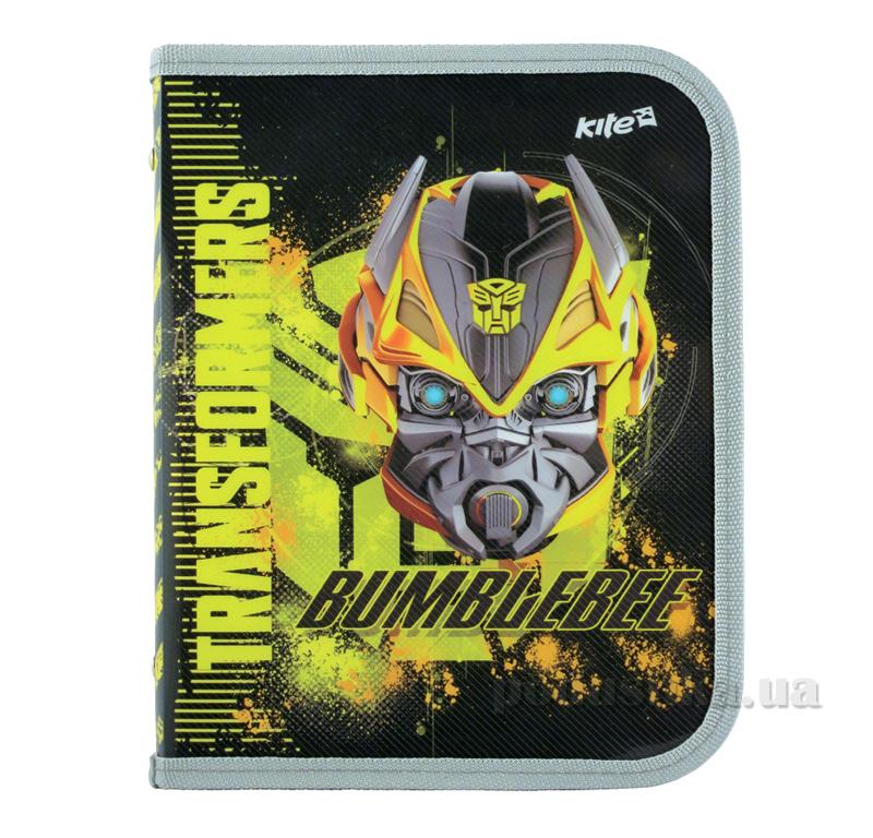Папка на молнии Kite Transformers TF15-203K