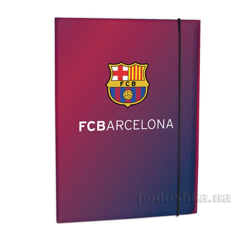 Папка на резинке Kite Barcelona BC14-211K