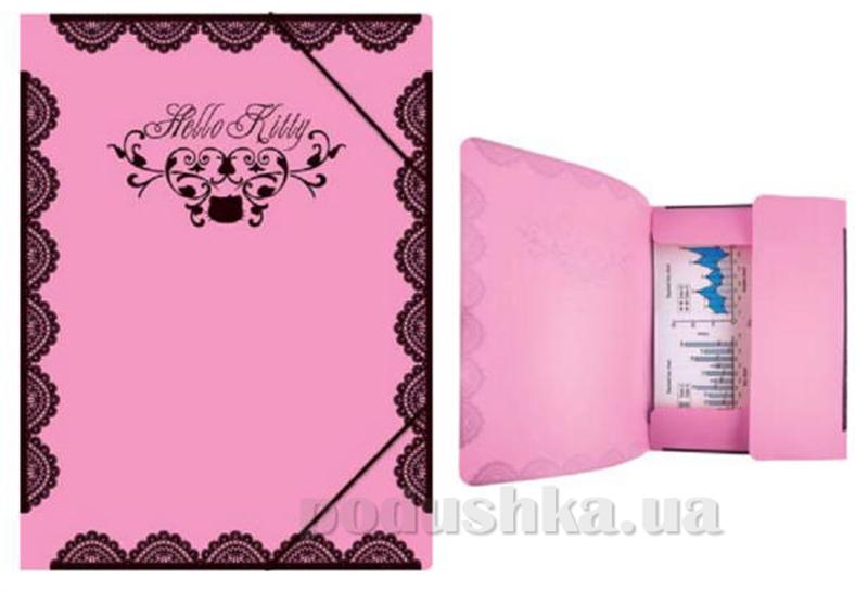 Папка-конверт Axent Hello Kitty 1531-A-0310