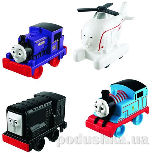 Паровозики серии Томас и друзья в ассортименте