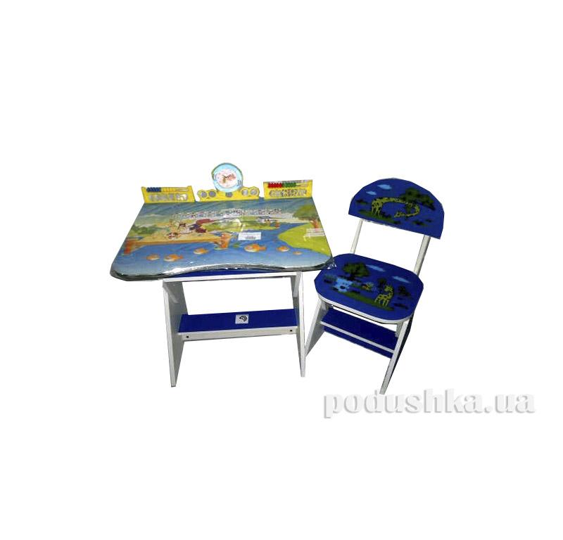 Парта детская HC85 Jambo 08000085
