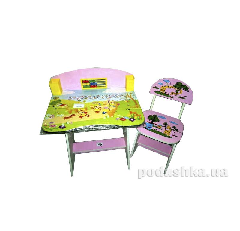 Парта детская HC86 Jambo 08000086