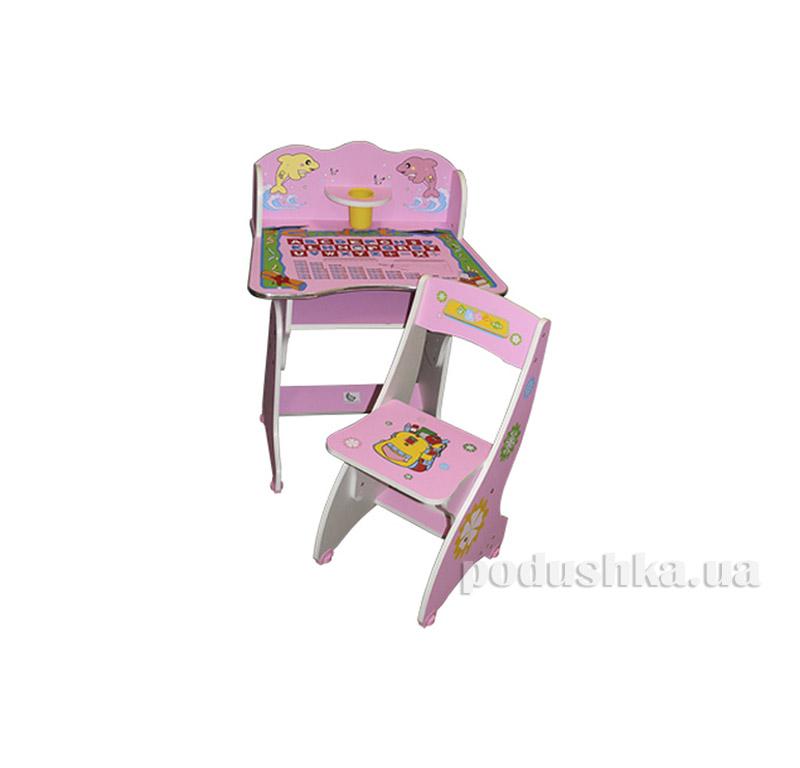 Парта HC167 со стульчиком Jambo 08000167