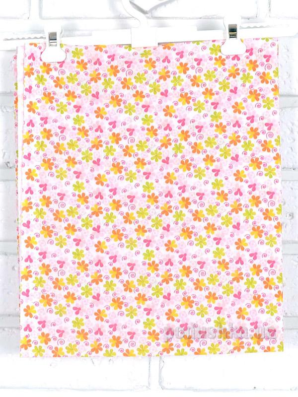 Пеленка Татошка П-2 цветочный принт