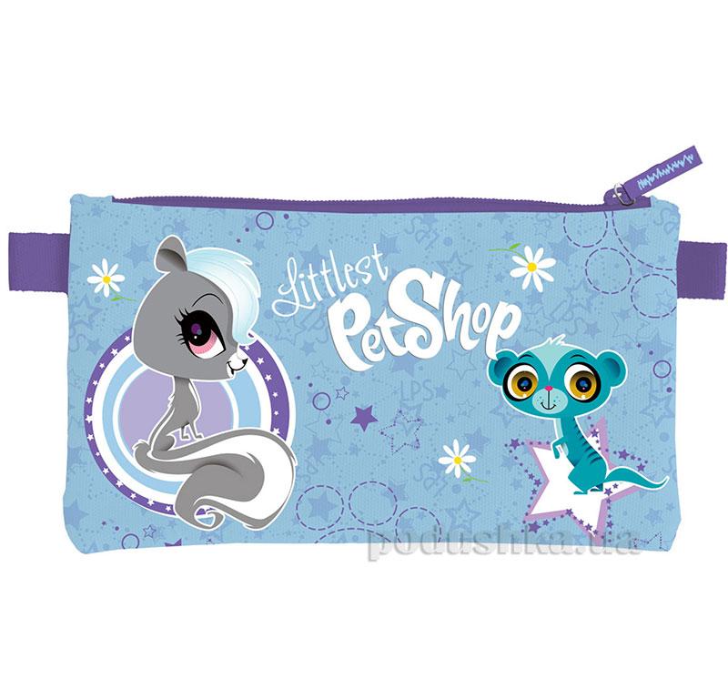 Пенал Littlest Pet Shop LPBB-UT1-455 Kinderline