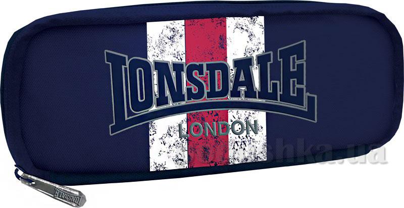 Пенал Lonsdale LSDR-12T-544347