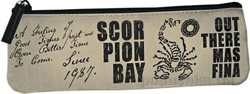 Пенал Scorpion Bay SBAB-RT1-045