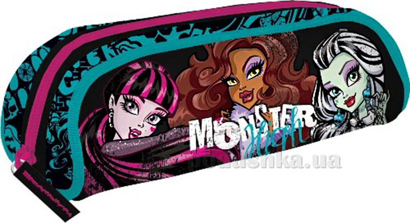 Пенал Monster High MHBB-MT1-439