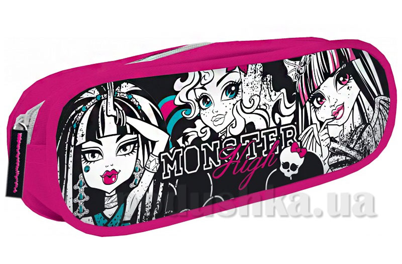 Пенал Monster High MHBB-RT3-422