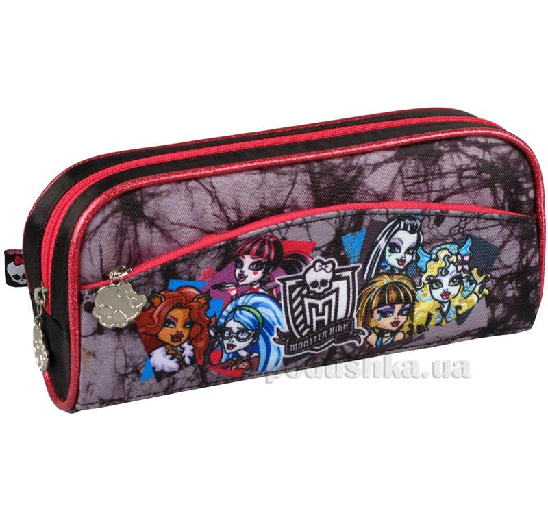 Пенал мягкий Kite Monster High 649