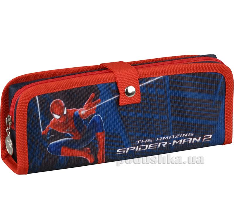 Пенал мягкий Spider-Man 648