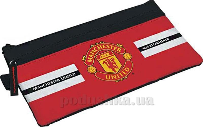 Пенал с двумя отделениями Manchester United FC