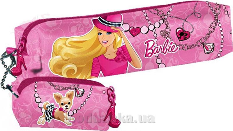 Пенал с кошельком-монетницей Barbie
